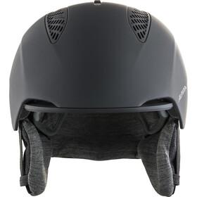 Alpina Grand Lavalan Ski Helmet black matt